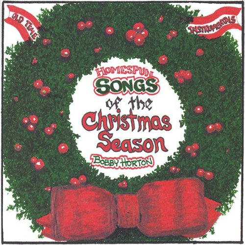 Homespun Songs of the Christmas Season