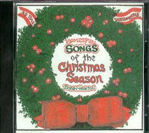 Homespun Songs of the Christmas Season