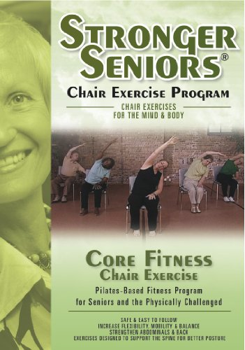 Stronger Seniors Pilates & Pilates Resistance Band