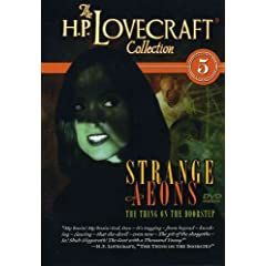 The H.P. Lovecraft Collection, Vol. 5: Strange Aeons