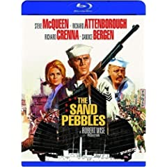 The Sand Pebbles [Blu-ray]
