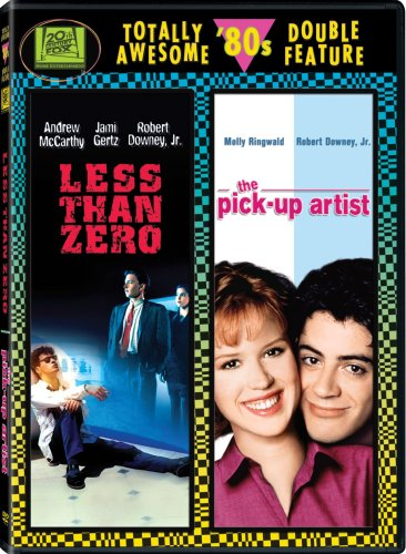 Less Than Zero/The Pick-Up Arttist