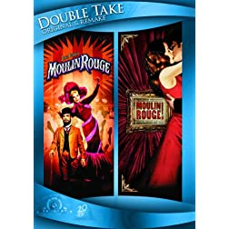 Moulin Rouge (1952) / Moulin Rouge! (2001) (Double Take)