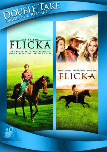 My Friend Flicka/Flicka