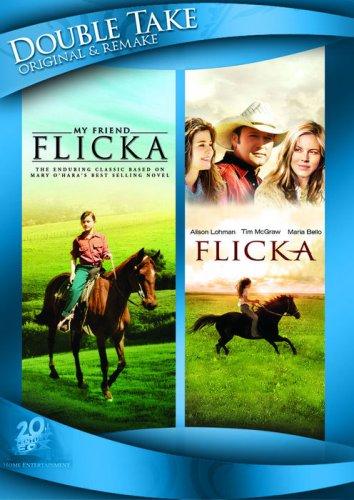 My Friend Flicka/Flicka