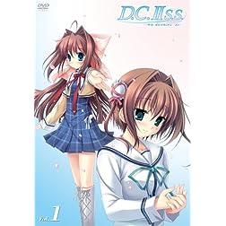 Vol. 1-D.C.2 S.S.