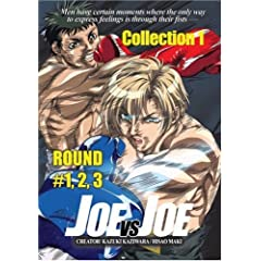 Joe vs. Joe: Collection 1 - The First Three Rounds