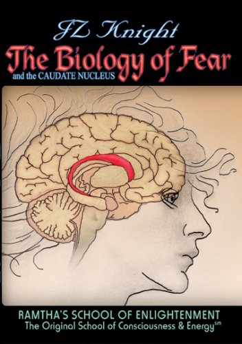 The Biology of Fear and the Caudate Nucleus by JZ Knight - DVD