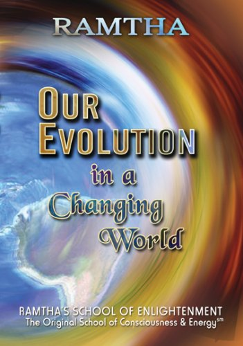 Ramtha, Our Evolution in a Changing World (Ramtha in Mexico DVD)