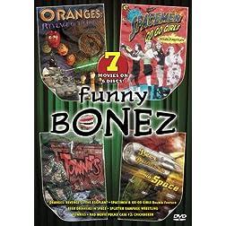 Funny Bonez (7-Pack)