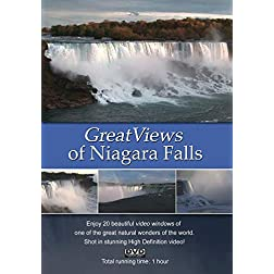 GreatViews of Niagara Falls (SD)