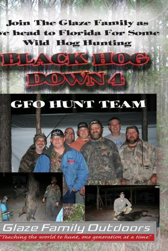 Black Hog Down 4