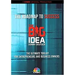 The Roadmap to Success: The Big Idea with Donny Deutsch (2 DVD set)