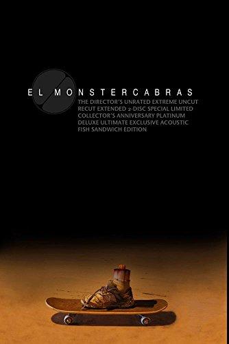 El MonsterCabras