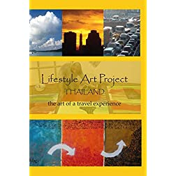 Lifestyle Art Project Thailand (NTSC)