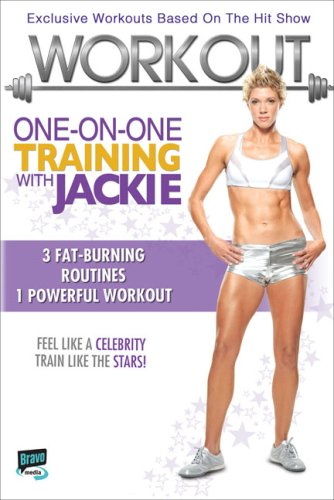 Workout: One-On-One Training with Jackie