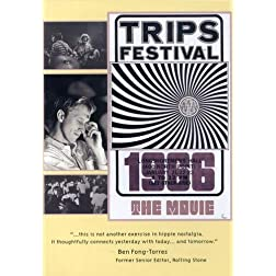 The Trips Festival