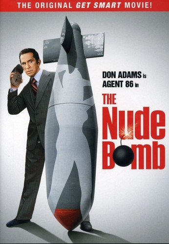 The Nude Bomb