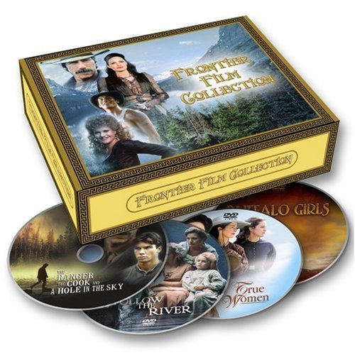 Frontier Film Collection Collectable Box