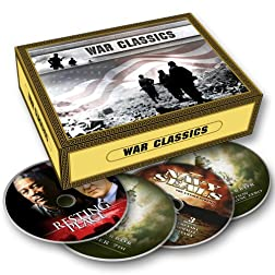 War Classics Collectable Box