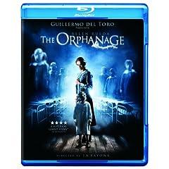 The Orphanage [Blu-ray]