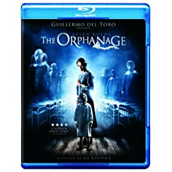 The Orphanage [Blu-ray]