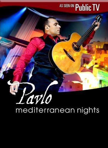 Pavlo: Mediterranean Nights