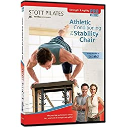 STOTT PILATES: Athletic Conditioning on the Stability Chair