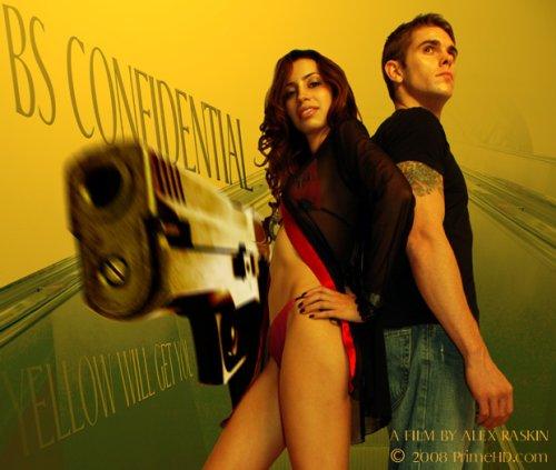 BS Confidential (2008)