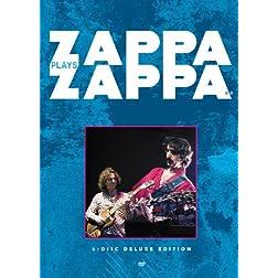 Zappa Plays Zappa (Fan Pak)