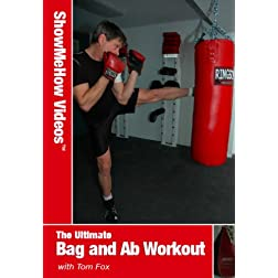 The Ultimate Bag & Ab Workout, Show Me How Videos
