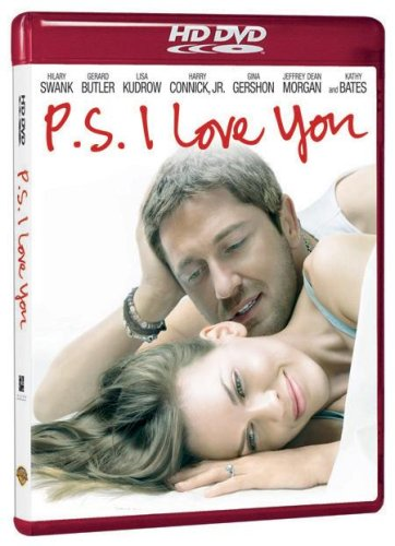 P.S. I Love You [HD DVD]
