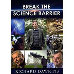 Break The Science Barrier