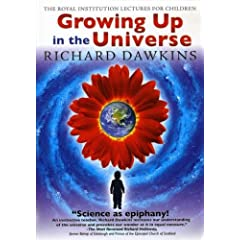 Growing Up In The Universe