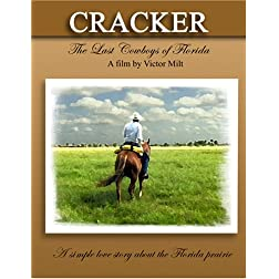 Cracker - the last cowboys of Florida