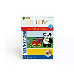 Little Pim: Playtime (English/ESL)