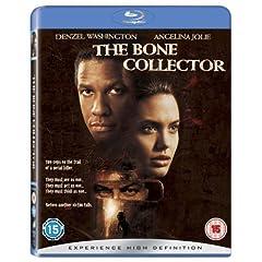 Bone Collector (1999) [Blu-ray]