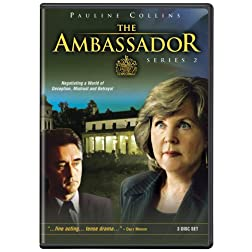 The Ambassador Series 2
