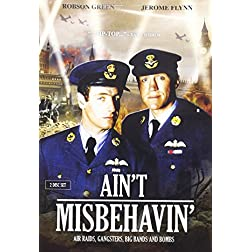 Ain't Misbehavin