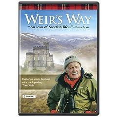 Weir's Way
