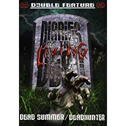 Diaries of the Living Dead