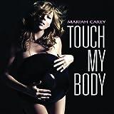 album art to Touch My Body