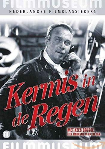 Kermis in the Regen