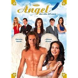 Angel: Las Alas Del Amor