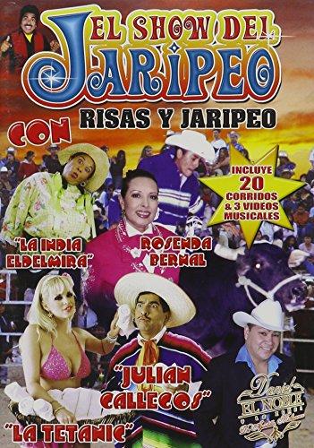 El Show Del Jaripeo- Risas Y Jaripeo