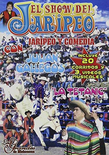 El Show Del Jaripeo- Jaripeo Y Comedia