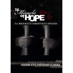 The Brooklyn Tabernacle Choir: The Miracle of Hope