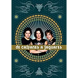 De Caifanes a Jaguares