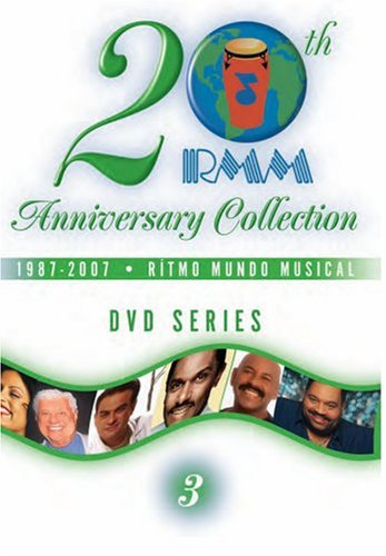 RMM 20th Anniversary Collection DVD, Vol. 3