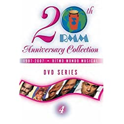 RMM 20th Anniversary Collection DVD, Vol. 4